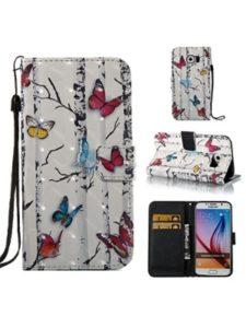 UK-Cherry flip phone