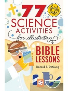 Donald B. Deyoung    childrens bible lessons