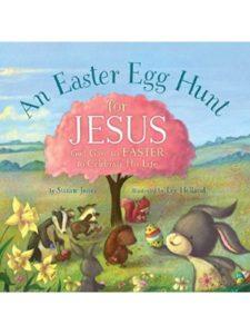 Susan Jones    childrens bible lessons