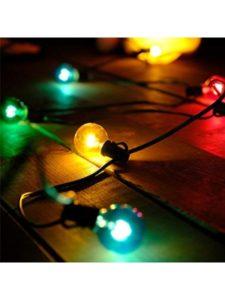 Yancosmos christmas detector  light bulbs