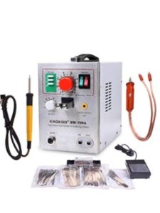 KNOKOO circuit board repair  welding machines