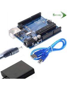 DF MAKER circuit design  ultrasonic sensors