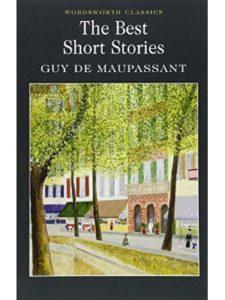 Guy de Maupassant classic  short stories