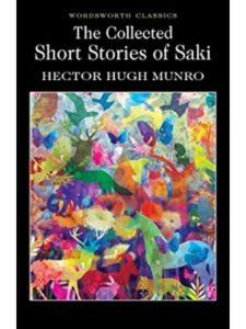 Hector Hugh Munro classic  short stories