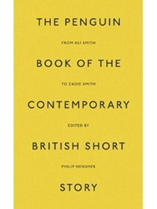 Philip Hensher classic  short stories
