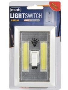 ASAB    cob lights
