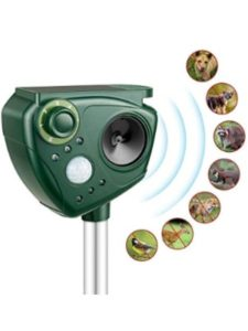 kekai construction  ultrasonic sensors