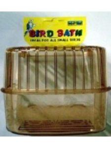 Pennine conure  bird baths