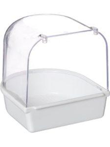 R C Hagen Ltd conure  bird baths