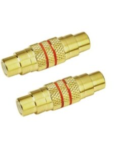 electrosmart® coupler  subwoofer cables