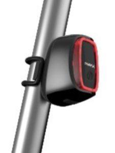 Lightrider daylight  detectors