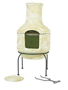 La Hacienda design  clay pizza ovens