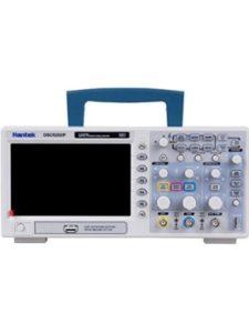 Hantek    digital oscilloscopes