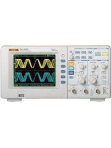 Rigol    digital oscilloscopes