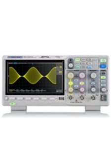 Siglent Technologies    digital oscilloscopes