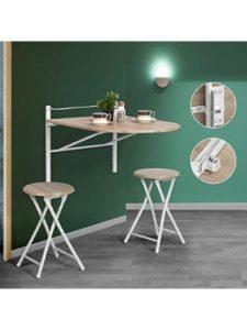 Innovareds dining table  folding squares