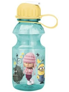 Zak Designs collapsible water bottle