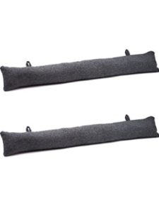 Nicola Spring    draught excluder