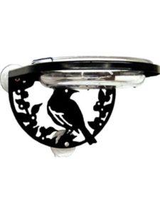 Droll Yankee, Inc. window bird feeder