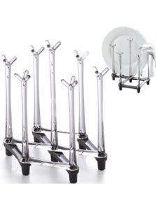 YW JY Co.,Ltd drying rack  stainless steel bottles