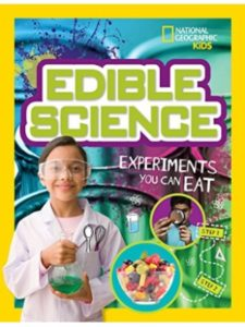 Jodi Wheeler-Toppen edible  science experiments
