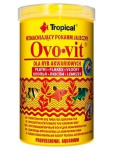 Tropical egg yolk  fish fry foods