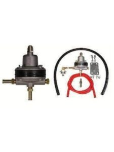 Unbranded   electric fuel pumps with pressure regulator