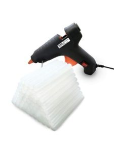 Amdai    electric hot melt glue guns