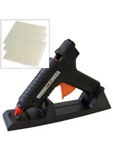 Tooltime    electric hot melt glue guns