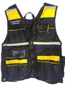 HW GLOBAL electrician  safety vests