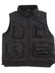 Hamimelon electrician  safety vests