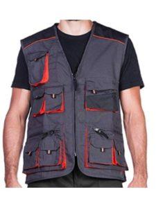 Stens electrician  safety vests