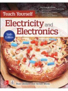 Simon Monk    electricity textbooks