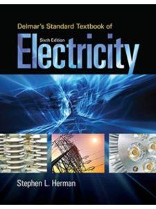 Stephen Herman    electricity textbooks