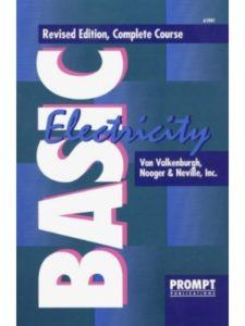 Van Valkenburg    electricity textbooks