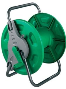 Kingfisher empty  hose pipe reels