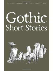 Wordsworth Editions Ltd english literature  short stories