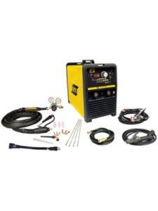 Victor Technologies International stick welder
