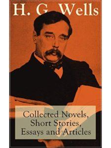 H. G. Wells essay  short stories