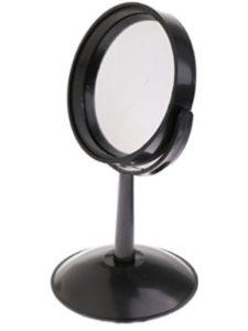 MagiDeal experiment  convex mirrors