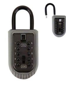 Ksun exterior door  combination locks