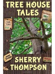 Sherry Thompson extract  short stories