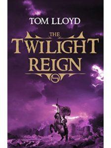 Tom Lloyd extract  short stories