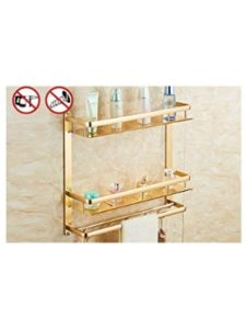 Mengjie extrusion  glass shelves