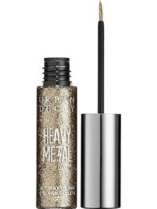 Urban Decay eye makeup  heavy metals