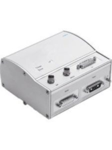 Festo Ltd motor controller