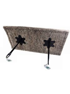 Chimney Sheep fireplace  draft excluders