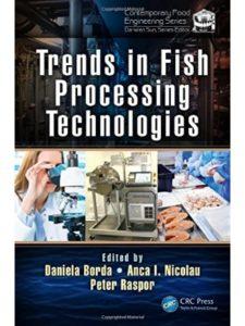 CRC Press    fish food processings