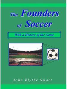 Blythe Smart Publications founder  football leagues
