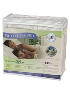 PROTECT A BED french  bed bugs